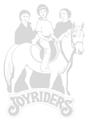 The Joyriders logo